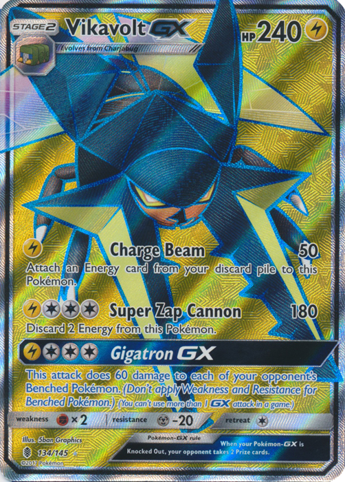 Pokemon TCG Sun /& Moon Guardians Rising Uncommon and Common Card Selection