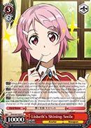 SAO/S47-E071 C Lisbeth's Shining Smile