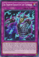 The Phantom Knights of Lost Vambrace - MACR-EN066 - Common - 1st Edition