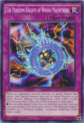 The Phantom Knights of Wrong Magnetring - MACR-EN067 - Common - 1st Edition