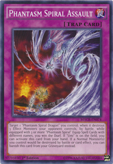 Phantasm Spiral Assault - MACR-EN074 - Common - 1st Edition