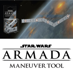 Star Wars - Armada: Maneuver Tool