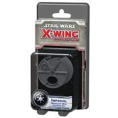Star Wars X-Wing - Imperial Maneuver Dial Upgrade Kit