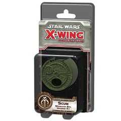 Star Wars - X-Wing Miniatures Game: