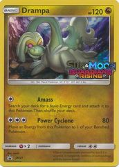 Drampa - SM21  - Prerelease Promo - SM Black Star Promo on Channel Fireball