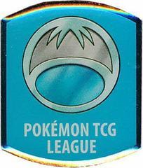 Fen Badge - Pastoria City (Pokemon League)