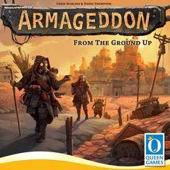 Armageddon (Queen Games)