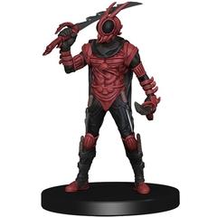 Red Mantis Assassin #20