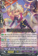 Silver Thorn Acrobat, Lucamia - G-CHB03/018EN - R on Channel Fireball