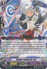 Dagger Magician, Ety - G-CHB03/019EN - R