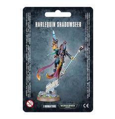 Harlequins Shadowseer ( 58-14 )