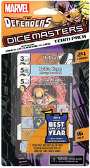 Marvel Dice Masters: Defenders Team Pack Marvel: Defenders