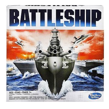 Battleship (2017)