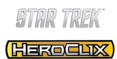 Star Trek Hc Away Team: The Original Series booster brick