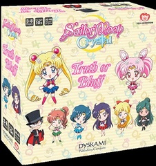 Sailor Moon Crystal Truth Or Bluff