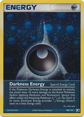 Darkness Energy - 96/115 - Rare - Reverse Holo