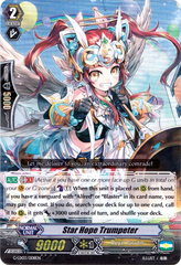 Star Hope Trumpeter - G-LD03/008EN - RRR on Channel Fireball