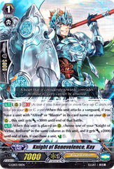 Knight of Benevolence, Kay - G-LD03/011EN - RRR
