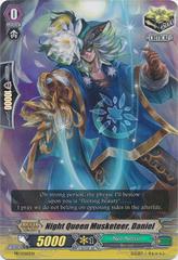 Night Queen Musketeer, Daniel - PR/0365EN - PR