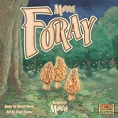 Morels: Foray Expansion