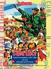 Cuba Libre 2Nd Print