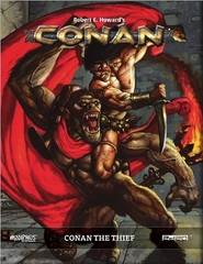 Conan: The Thief