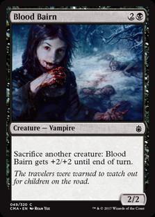 Blood Bairn