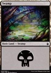 Swamp (303)