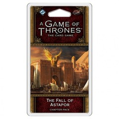 A Game of Thrones - The Card Game (Second Edition) - The Fall of Astapor
