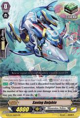 Saving Dolphin - G-FC04/061EN - RR