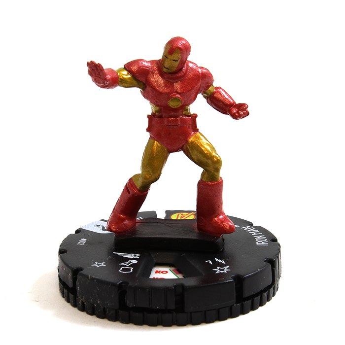 Iron Man - 002 - Common