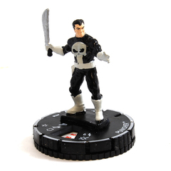 Punisher - 028 - Rare