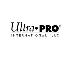 Ultra Pro - Portfolio 4 Pocket Pokemon SM 3 (UP85130)