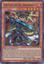 Ignis Heat, the True Dracowarrior - MACR-EN021 - Ultra Rare - Unlimited Edition