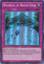 Waterfall of Dragon Souls - MACR-EN078 - Super Rare - Unlimited Edition