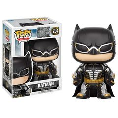 Pop! Heroes 204: Justice League (2017) - Batman