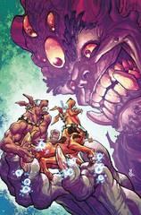 Scooby Apocalypse #16