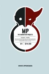 Manhattan Projects Tp Vol 01 Science Bad (STK470701)