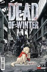Dead Of Winter #1 (Mature Readers)