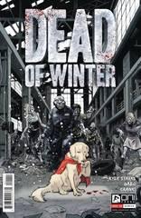 Dead Of Winter #1 (Mature Readers)