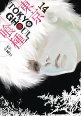 Tokyo Ghoul Gn Vol 14
