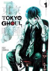 Tokyo Ghoul Gn Vol 01  (JUN172121)