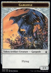 Gargoyle Token