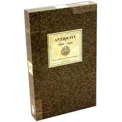 Antiquity (2017)