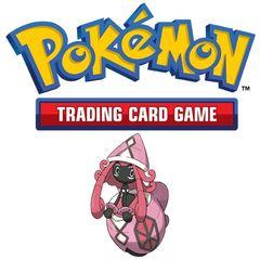 Pokemon Tcg: Tapu Lele Pin Box