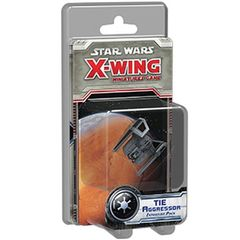 Star Wars X-Wing - Tie Aggressor Expansion Pack
