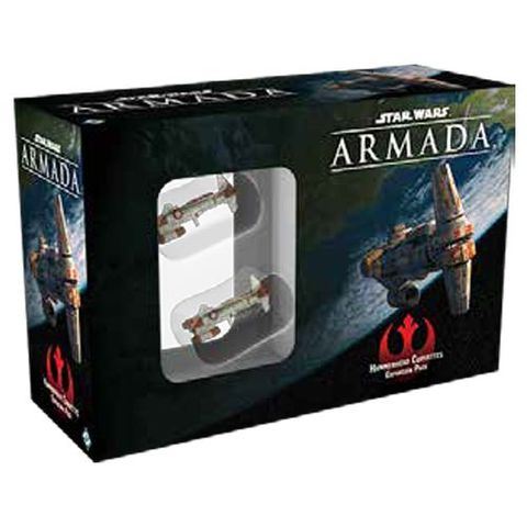 Star Wars - Armada: Hammerhead Corvette Expansion Pack