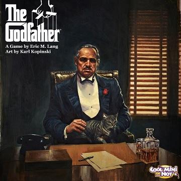 The Godfather Corleones Empire