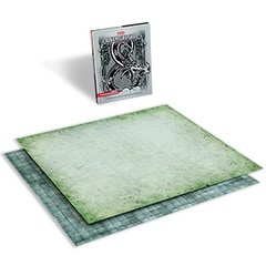 Accessory: Adventure Grid Mat
