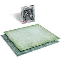 D&D Accessory: Adventure Grid Mat